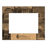 4 in. x 6 in. Alderwood Collegiate Frame