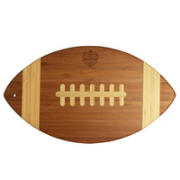 Football Cutting Board