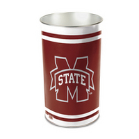 Mississippi State Bulldogs Waste Basket from Wincraft