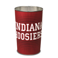 Indiana Hoosiers Waste Basket from Wincraft