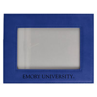 4 X 6 Velour Colored Picture Frame