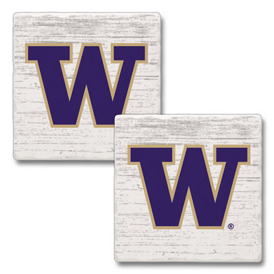 University Of Washington Athletics Husky Team Store 2pk Square