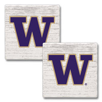2pk Square Blister Pack Coasters