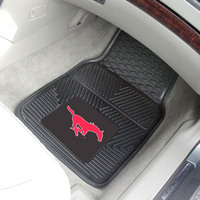 Vinyl Car Mat Set (Online Only)
