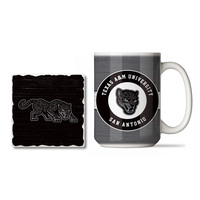 Jardine Mug and Coaster Combo Set