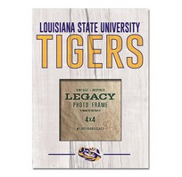 Legacy Athletic 4 x 4 Picture Frame