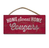 Legacy Wood Plank Hanging Sign