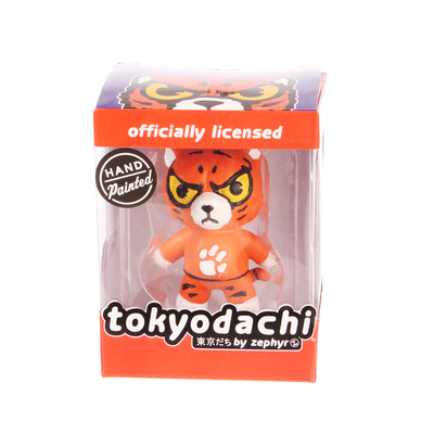 Tokyodachi Collectible