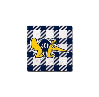 Coaster  Buffalo Plaid