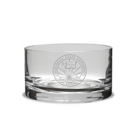 Etched Petite Candy Bowl