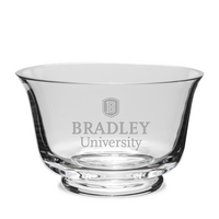 Etched Crystal Revere Bowl (online only)