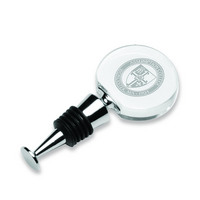 Classic Wine Bottle Stopper 4H (Online Only)