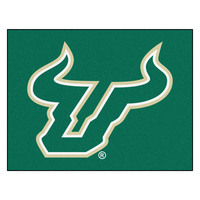 South Florida Bulls Floor Mat from Fanmats