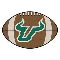 South Florida Bulls Football Mat from Fanmats