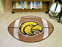 Southern Mississippi Eagles Football Mat from Fanmats