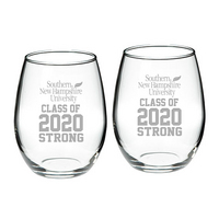 2Pk Stmls Wine Glass 2020