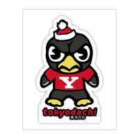 Youngstown Tokyodachi Sticker
