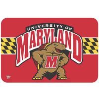 University of Maryland Welcome Mat