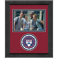 Churchill Classics Horizontal Logo Photo Frame