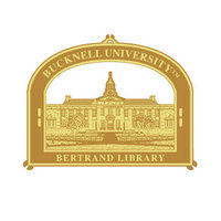 Bucknell 3 Dimensional Ornament