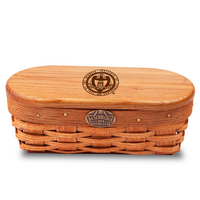 Peterboro Basket Small (Online Only)