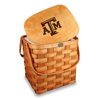 Peterboro Tailgate Cooler Basket (Online Only)