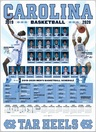 Mens Basketball Poster