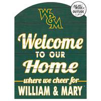 Indoor Outdoor Marquee Welcome Home