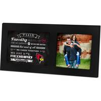 Photo Frame Family Cheer