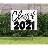 Class of 2020 Yard Sign