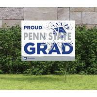 yard sign, graduation, grad, sign, dcor, home, celebrate