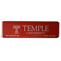 Temple Chocolate Bar