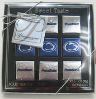 Penn State Nittany Lions Chocolate Gift Box