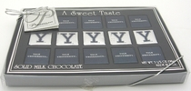 Yale Bulldogs Chocolate Gift Box