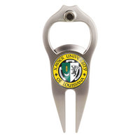 Golf Divot Tool Bottle Opener