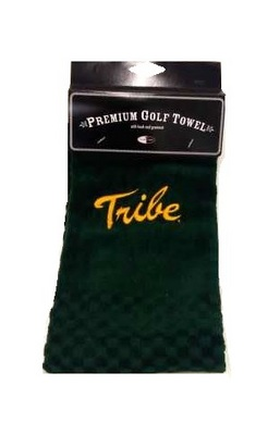 William and Mary Embroidered Towel from Team Golf