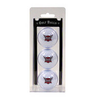 Troy University Golf Ball Pack from Team Golf