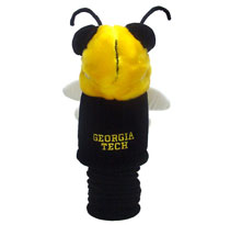 Georgia Tech Mascot Golf Club Headcover from Team Golf