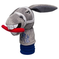 Team Golf Mascot Headcover