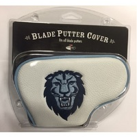 Columbia Lions Fleece Putter Cover