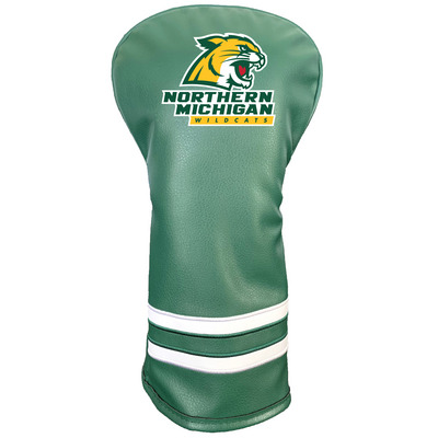 Driver Headcover