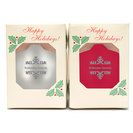 Shatterproof Ornament 2Pack