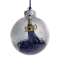 Ornament Grad Tassel