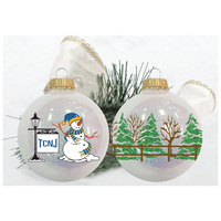 Ornament, decoation, home, holidays, gift