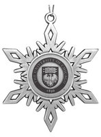 University of Chicago  Ornament