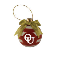 Bulb Christmas Ornament
