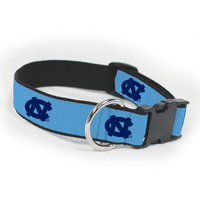 Medium Size Ribbon Dog Collar