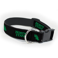 Large Size Ribbon Dog Collar