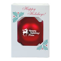 Penn Shatter Proof Ornament