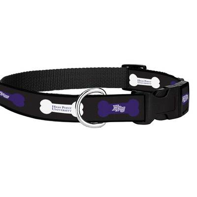 Large Fabric Pet Collar